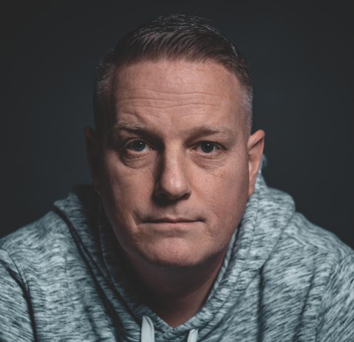 Robbie Allred | Owner & Digital Designer | Red Media Solutions